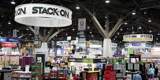 las vegas national hardware show find every product related to
