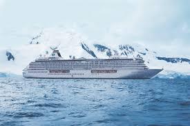 luxury cruise line plans first ever voyage through famed northwest