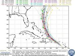 will hurricane maria hit the east coast affect sc island packet