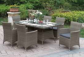 Patio Dining Furniture Ideas Patio 58 Trend Concrete Outdoor Dining Table 67 On Home