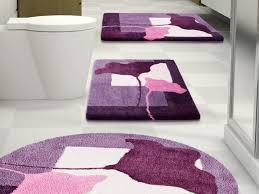Pink Bathroom Rugs Bathroom Pink Bathroom Rugs 6 Pink Bath Rug Sets Pink