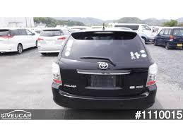 japan used car toyota lexus used toyota corolla fielder from japan car exporter 1110015