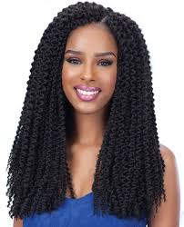 pre twisted crochet hair crochet braid 3x pre loop island twist 16 inch
