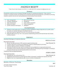 assistant manager resume best restaurant assistant manager resume exle livecareer
