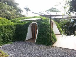underground tiny house futuristic underground hobbit house by green magic homes tiny