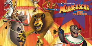 madagascar app lets join circus u2022 toonbarntoonbarn