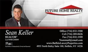 Keller Williams Business Cards Future Home Realty Business Cards 69 99 Professionally Designed