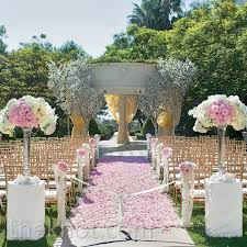 Wedding Aisle Decorations 380 Best Wedding Ceremony Aisle Decorations Images On Pinterest