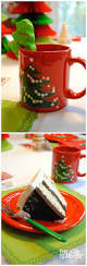 how to diy a christmas tree party backdrop design dazzle