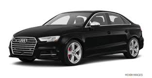 audi s3 cost 2018 audi s3 prices incentives dealers truecar