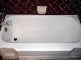 refinish cast iron bathtub cast iron bathtub refinishing visionexchange co