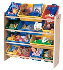 Kids Storage Shelves With Bins toy storage units with bins u2013 baruchhousing com