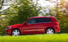 crossover mercedes review the 2013 mercedes glk350 is compact crossover for