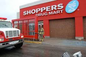 Shoppers Rug Mart Fire Causes Damages To Shoppers Drug Mart Local News The
