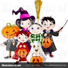 halloweenclipart halloween clipart 1081482 illustration by pushkin