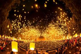 Festival Of Lights Thailand Explore Loy Krathong Festival U2014 The Sacred Festival Of Light In