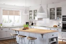 what color countertops with white cabinets and gray walls white kitchen cabinets and countertops a style guide