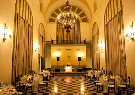 Wedding Venues South Florida Ask The Expert Most Stylish Places To Get Married In South
