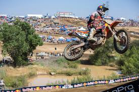 motocross race ken roczen wins 2014 ama hangtown motocross race