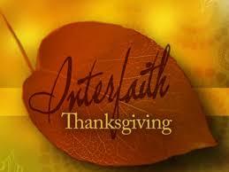 nov 22 interfaith thanksgiving service homewood flossmoor il patch