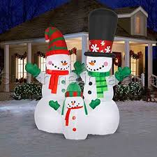 Light Up Snowman Outdoor Popular Snowman Inflatable Buy Cheap Snowman Inflatable Lots From