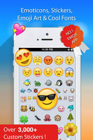emoji emoticons text pic new stickers 2017 for ios free