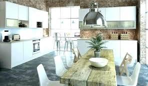 en cuisine meuble cuisine indacpendant bois meuble cuisine bois meuble cuisine