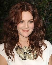 dark brown perfect winter hair color ideas for fair skin how