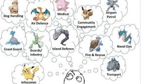 Pokeman Meme - hilarious pokemon meme shows what nsfs are thinking of when