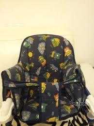 sediolina da tavolo sediolina da tavolo tutto per i bambini in vendita a roma