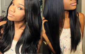 best hair for sew ins omg the best hair ever mercy hair extensions sew in s