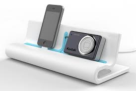 best charging station flaunt your gadgets while charging on converge docking station
