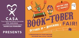 Barnes Noble Reno Nv Barnes U0026 Noble Hosts Book Tober Fair To Benefit Washoe Casa