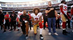 colin kaepernick retired security guard pens open letter to colin kaepernick about