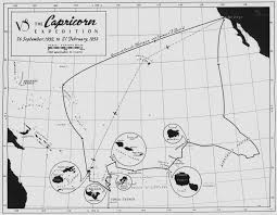 Ucsd Campus Map Scripps Institution Of Oceanography Histories