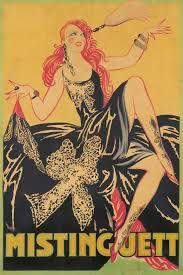 Vintage Halloween Ads 20 Beautiful Vintage Posters Of Parisian Cabaret Dancer
