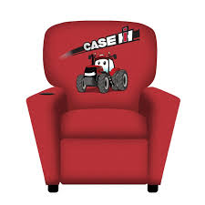Youth Camo Recliner Ih Recliner