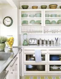 Open Shelves In Kitchen by 159 Best Kitchens Open Shelving Images On Pinterest Home Live