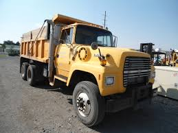 ford l9000 dump truck ag industrial