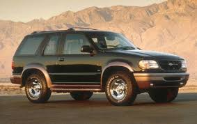 ford explorer 97 1997 ford explorer photos and wallpapers trueautosite
