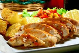 cuisiner rouelle de porc rouelle de porc au miel supermarchés match