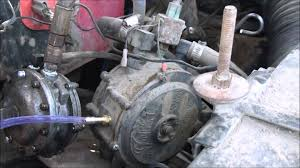 fixing an automotive propane system youtube