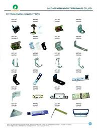 first class furniture hardware ings for china