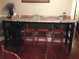 Bar For Dining Room by Bar For Eating And Extra Kitchen Counter Space Buffet For Hosting