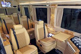 mercedes vito interior klassen luxury vip vans cars bus armoured limousine