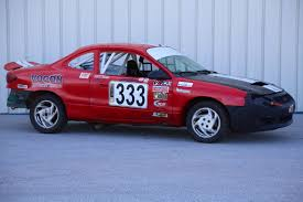 2001 ford escort zx2 race car skunk river restorations