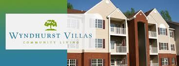 wyndhurst villas brand new luxury apartments for rent in