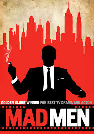 Home Decor Tv Shows by Mad Men Poster By Supafly 01 Deviantart Com On Deviantart Home