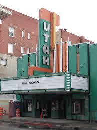 Bed And Breakfast Logan Utah Utah Theatre Center Street Logan Utah Favorite Places In
