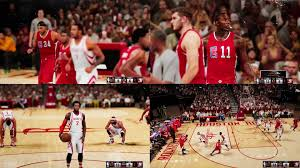 nba 2k16 xbox 360 walmart com nba 2k16 official leaked houston rockets vs los angeles clippers